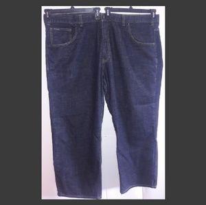 Calvin Klein Big & Tall jeans 50x30 new